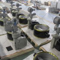 DBV industrial valve factory10