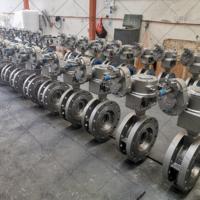 DBV industrial valve factory2