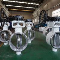 DBV industrial valve factory9