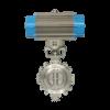 lug type butterfly valve-Pneumatic
