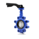 Concentric Butterfly Valve with Lug Type