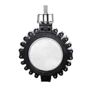 High Performance Butterfly Valves lug type