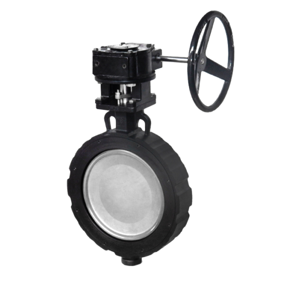 High Performance Butterfly Valves wafer type