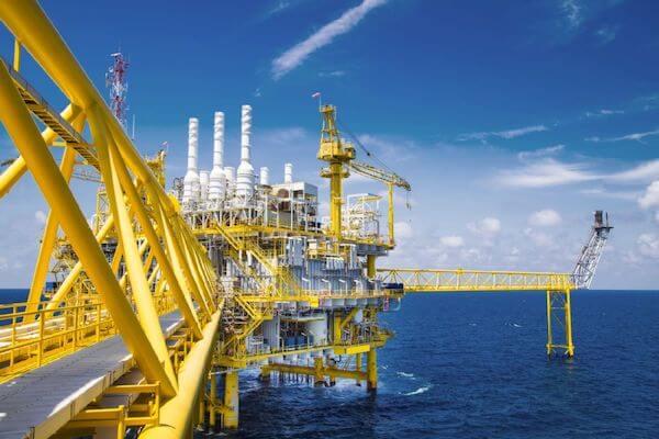 Oil & Gas Vlaves