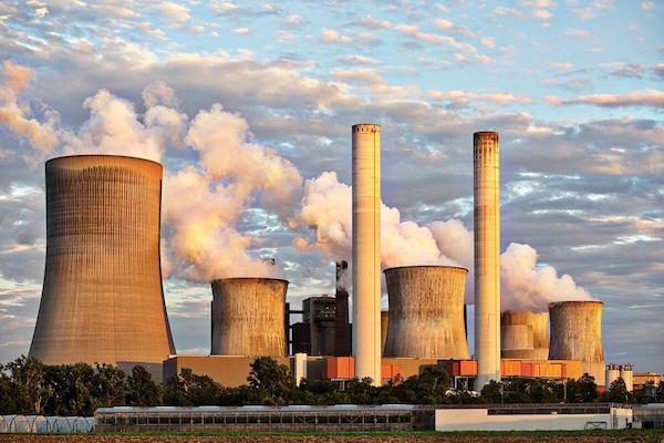 Power Industry valves