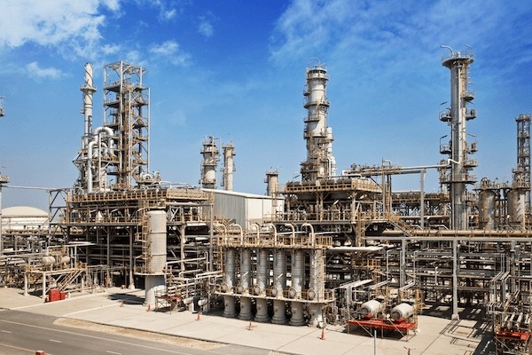Refining & Petrochemical