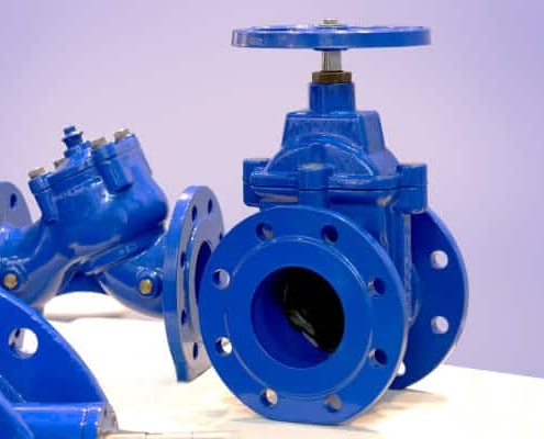 TOP 19 MANUFACTURER'S LIST OF BUTTERFLY VALVES