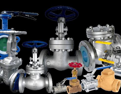 valve standards